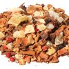 rooibos gingembre cannelle orange