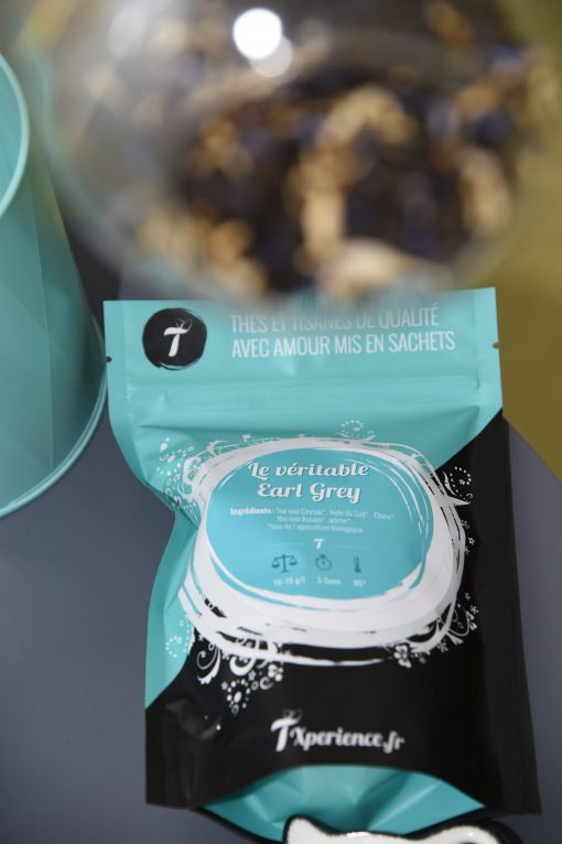 Le véritable earl grey