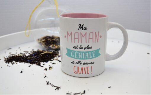 Une idée cadeau sympa pour les mamans