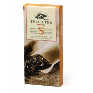 filtres à thé écologiques