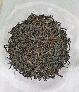 thé noir Rukeri Rwanda