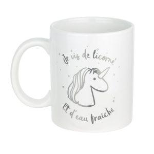Mug Licorne 35 cl
