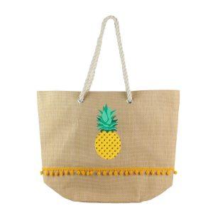 Sac Cabas Ananas