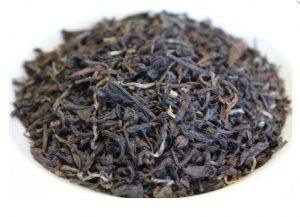 thé noir Kuwapani Makalu Tippy